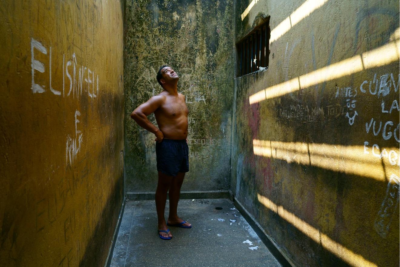 Brazilian Gladiator