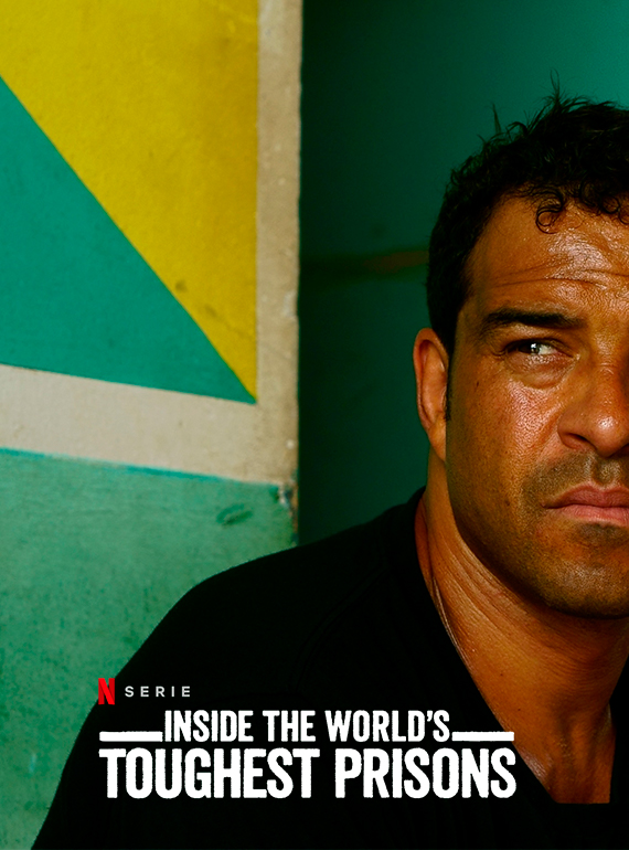 INSIDE THE WORLD'S TOUGHEST PRISONS, SEASON 2