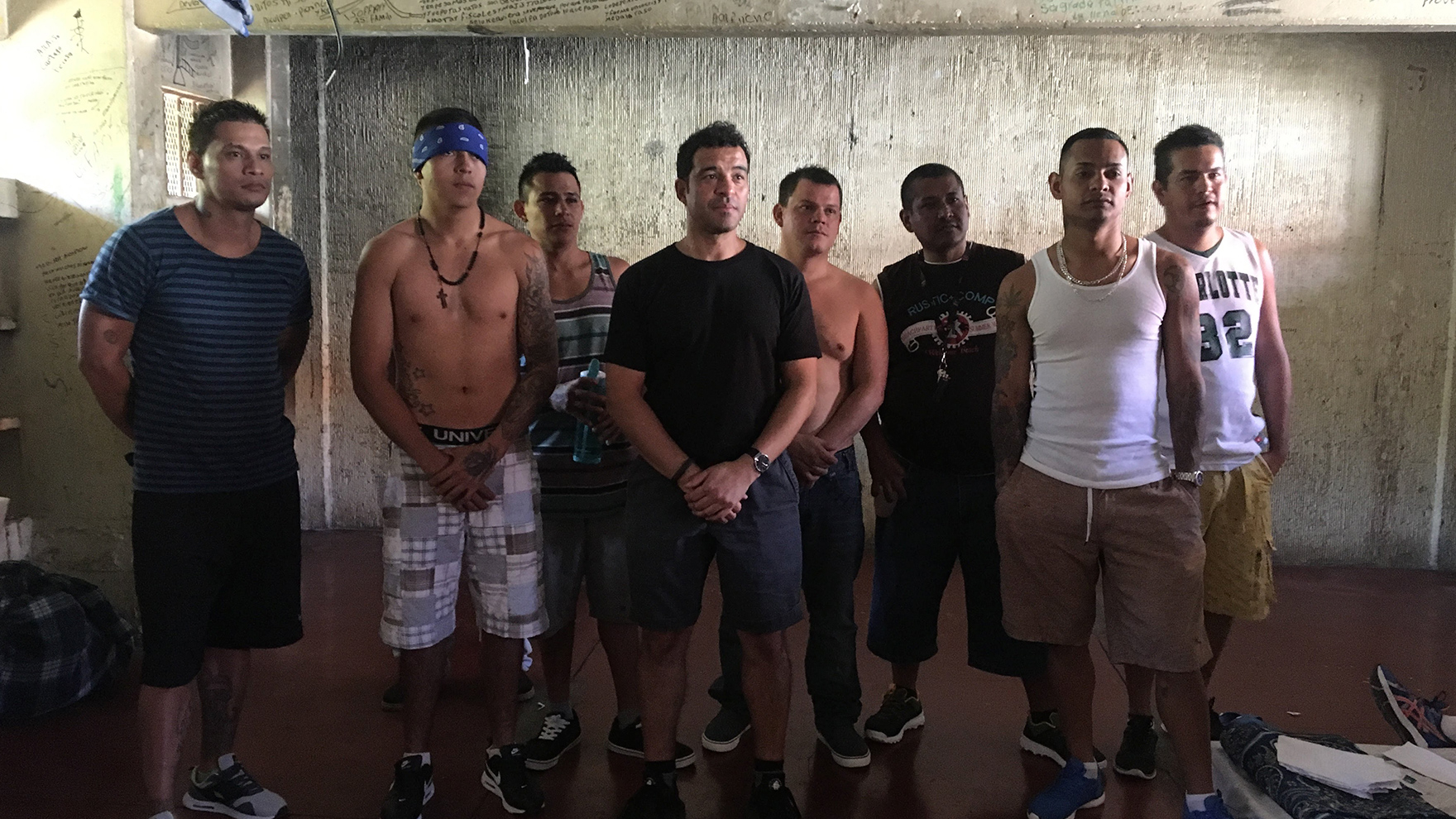 RR-with-Costa-Rican-Prisoners